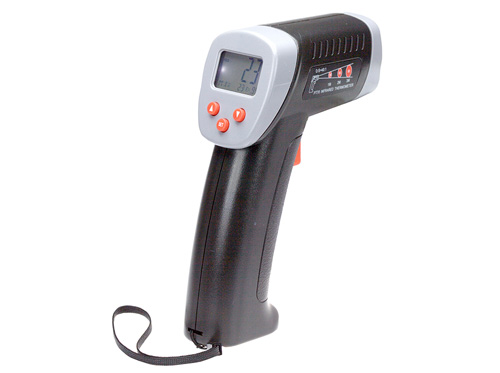 PT50手持式测温仪