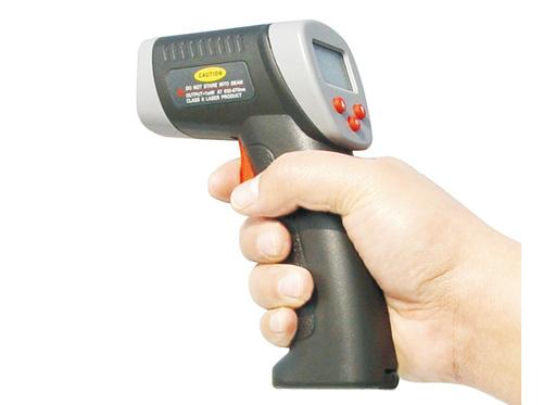 PT70手持式红外测温仪