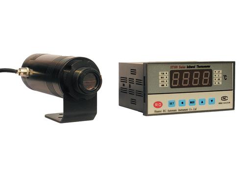 ST100系列红外测温仪