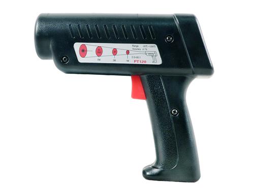 PT120便携式测温仪