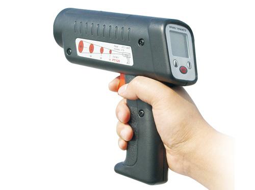PT150手持式测温仪