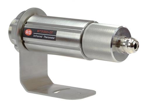 MTX70在线式红外测温仪图片